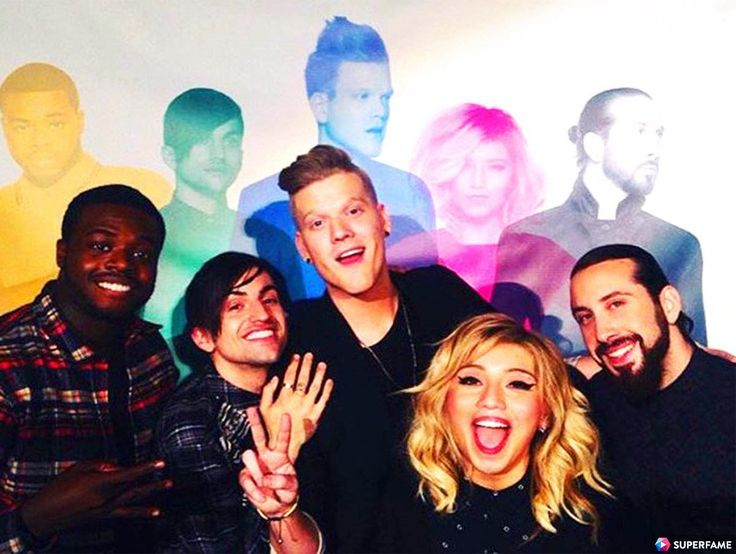 Pentatonix Beats Demi Lovato for the Billboard #1 with Just 271 ...
