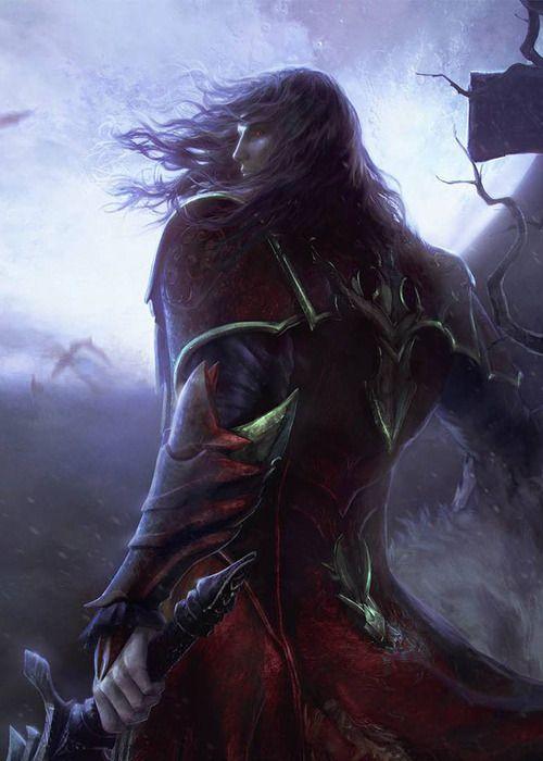 Castlevania: Lords of Shadow 2  Gabriel / Dracula