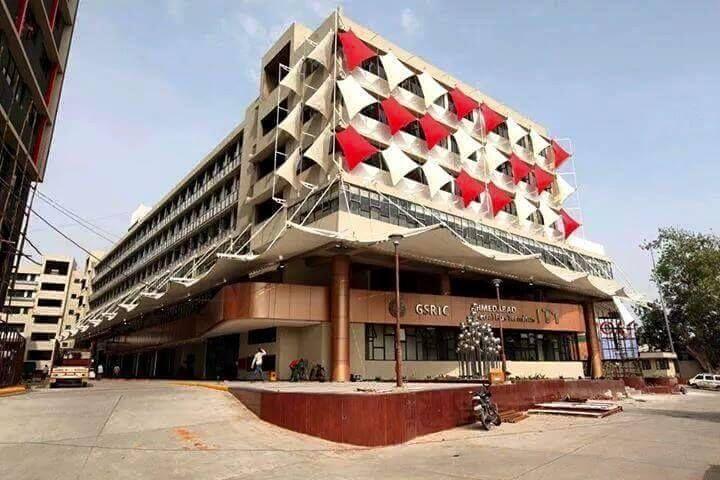 Geeta Mandir Road, Sahkari Lati Bazaar, Ahmedabad, Gujarat