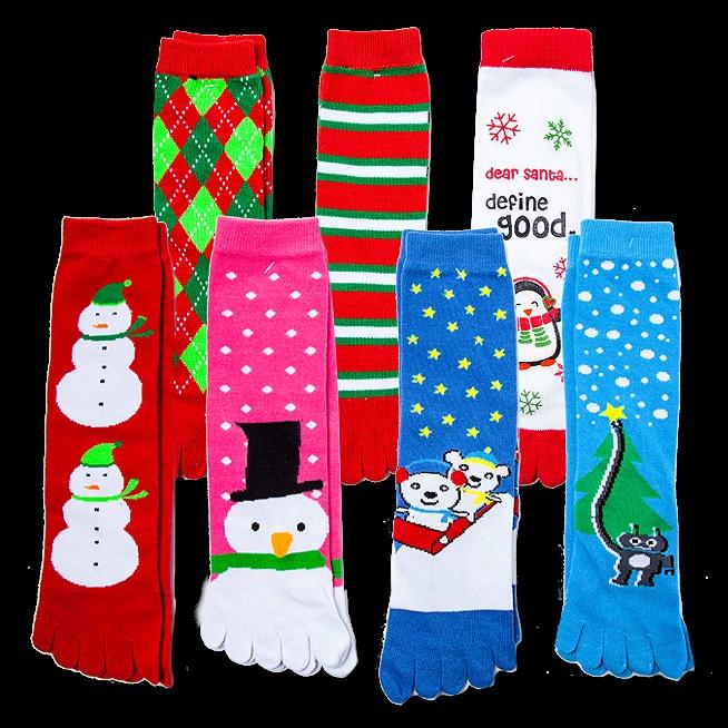 toe socks | Five Below