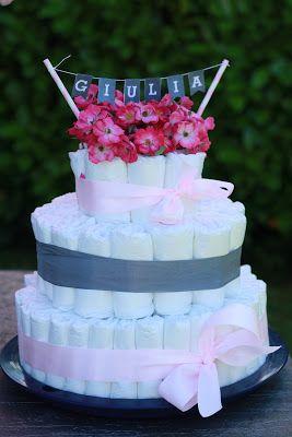 Très beau gâteau de couche