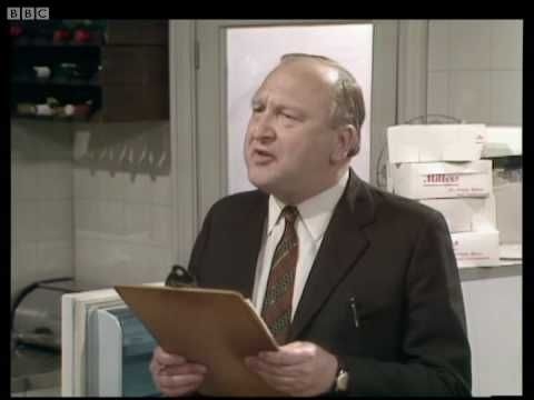 Fawlty Towers - John Cleese's favourite episode - Fawlty Towers - BBC