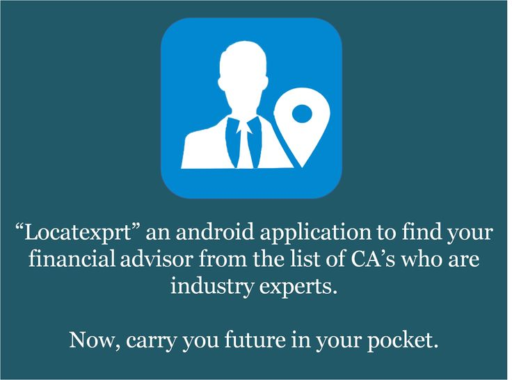 You can carry your future in your pocket now!