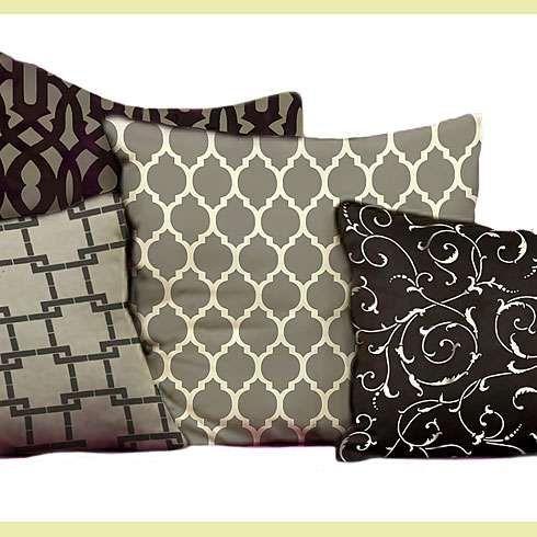 stencil, stencils, pillow, craft stencil