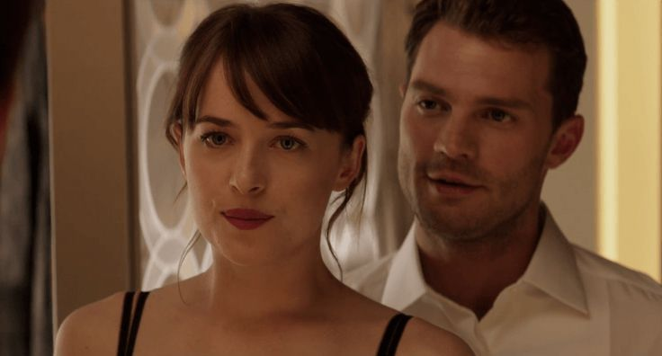 First 'Fifty Shades Darker' Trailer: Beware of the Ex