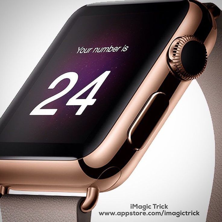 iMagic Trick is available for the iPhone iPad and Apple Watch.  Perform the trick on your iPhone and reveal the magic number on your Watch.   Check it out: www.appstore.com/imagictrick  #magic #app #iphone #trick #applewatch #apple #apps #apple_watch #magical #magictrick #imagictrick #watchos #watchos3 #ios #appstore #wpplewatch2 #applewatchseries2 #applewatchfans #iphone6 #iphone6s #iphone6plus #iphone6splus #ipad #ipadair #applestore #appletv #applewatchedition #applewatchsport #iphone7…