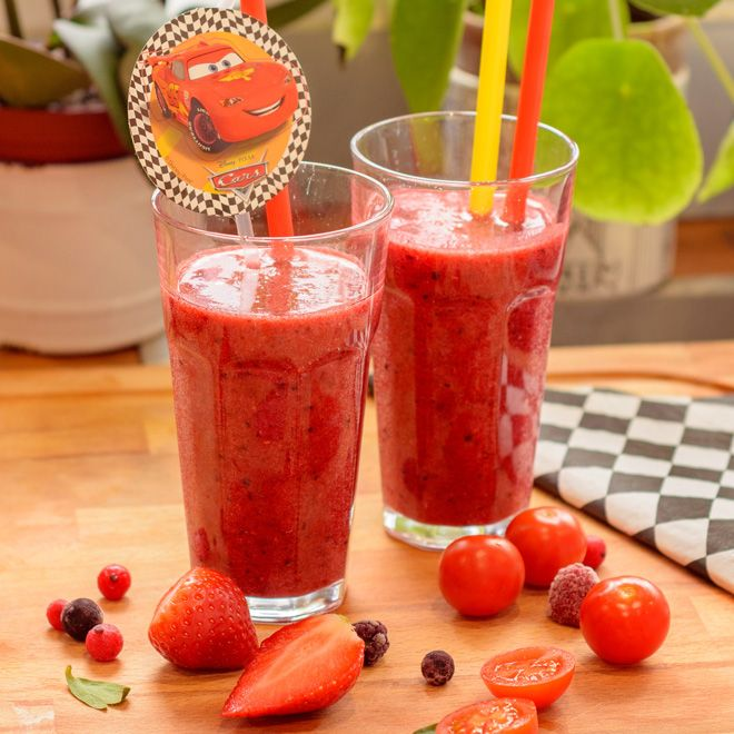 Smoothie di Cricchetto
