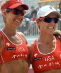 Hottest Stars of Summer: April Ross and Jennifer Kessy