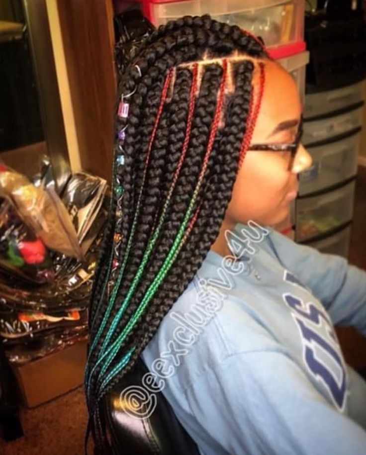 braiding hairstyles african