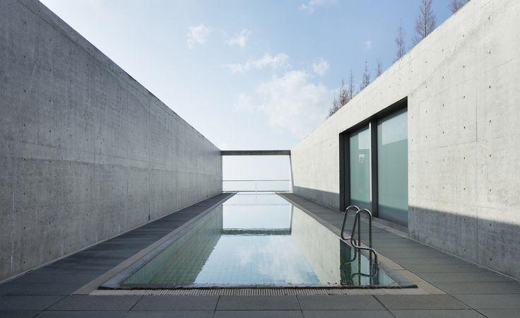 Setouchi  designed by Tadao Ando