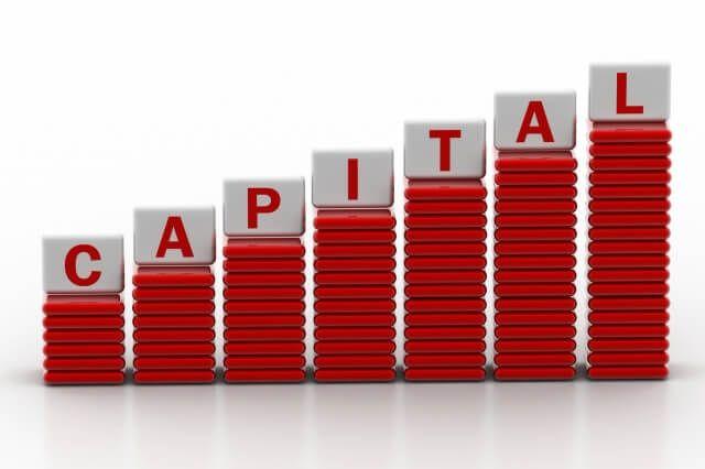 Существует четыре формы правил управления капиталом: