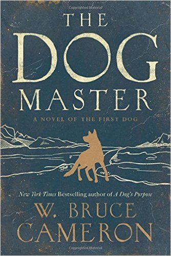 Constantly Moving the Bookmark: The Dog Master - A Review