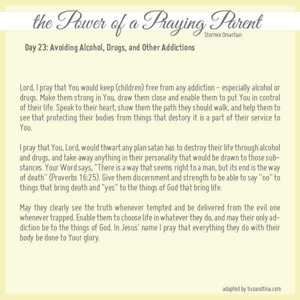 121 Best Destroying Families Drug Addiction Images On: 30 Best Images About PRAYING FOR MY CHILDREN On Pinterest