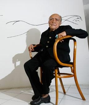 Biografía de Oscar Niemeyer [1907 - 2012]