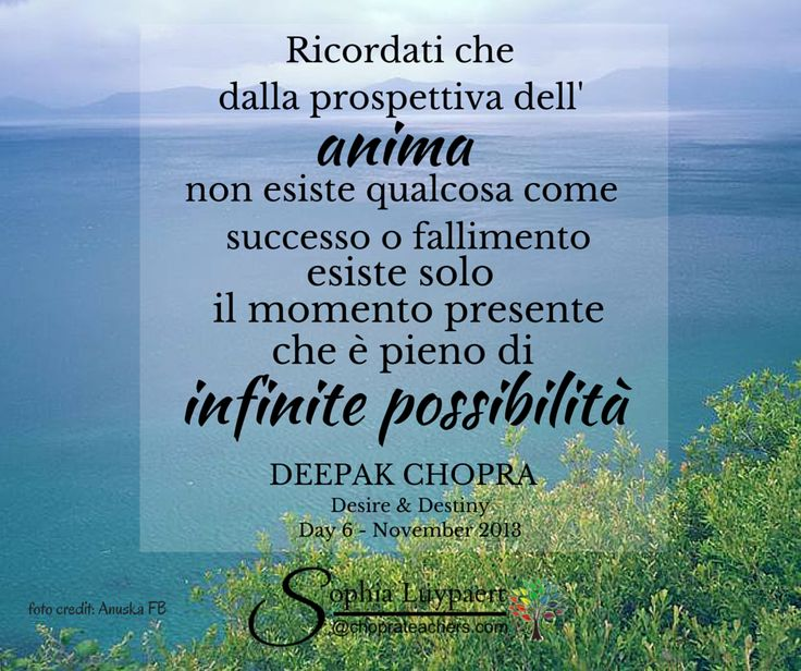 Giorno 6 - Il Me Resiliente - http://on.fb.me/1O3fjyV