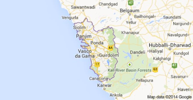 Police helpline for troubled senior citizens in Goa
