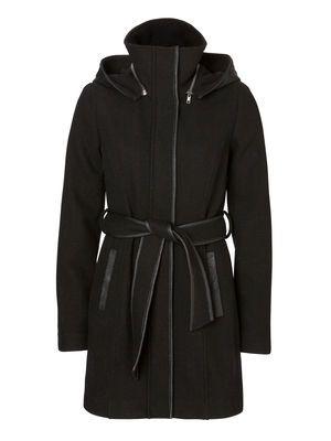 SOUND AMINE 3/4 JACKET #veromoda #jacket #outerwear #fashion #style #winter #fall
