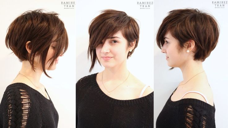 26 Coolest Hairstyles for School - PoPular Haircuts