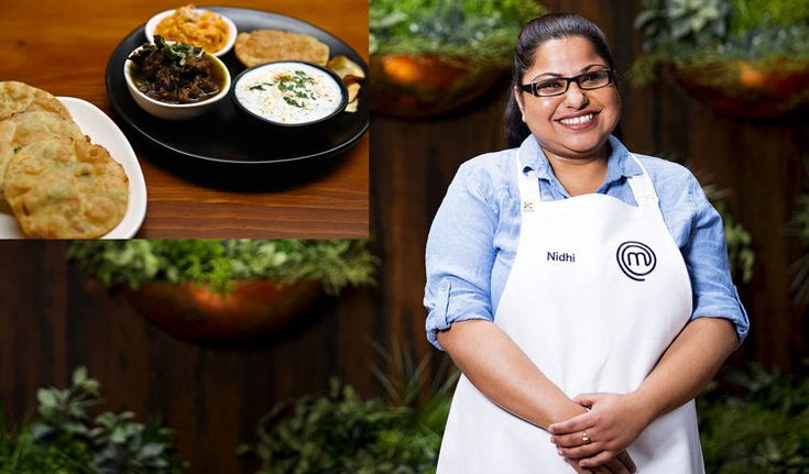 Read about MasterChef Recipe: How To Cook Nidhi's Delicious Curry | on thecarousel.com
