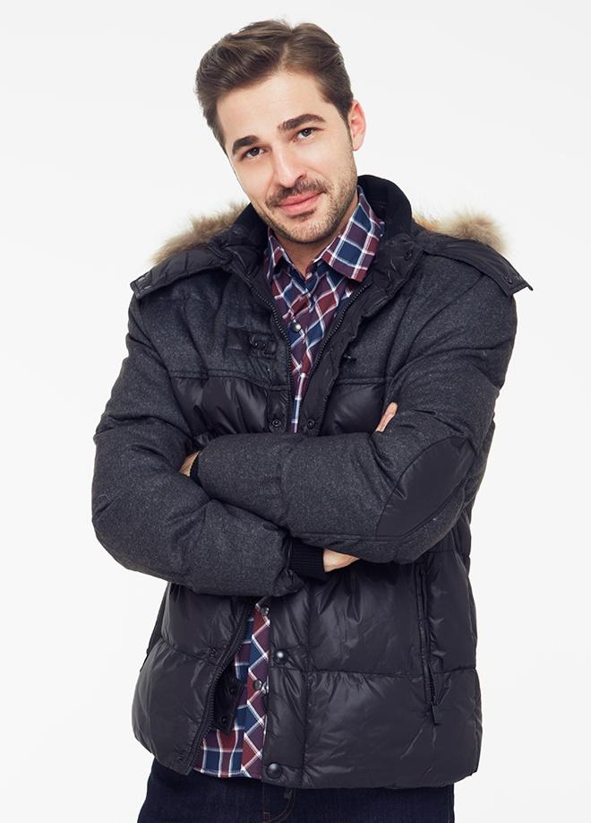 AVVA Gömlek Markafoni'de 145,00 TL yerine 53,99 TL! Satın almak için: http://www.markafoni.com/product/3472480/