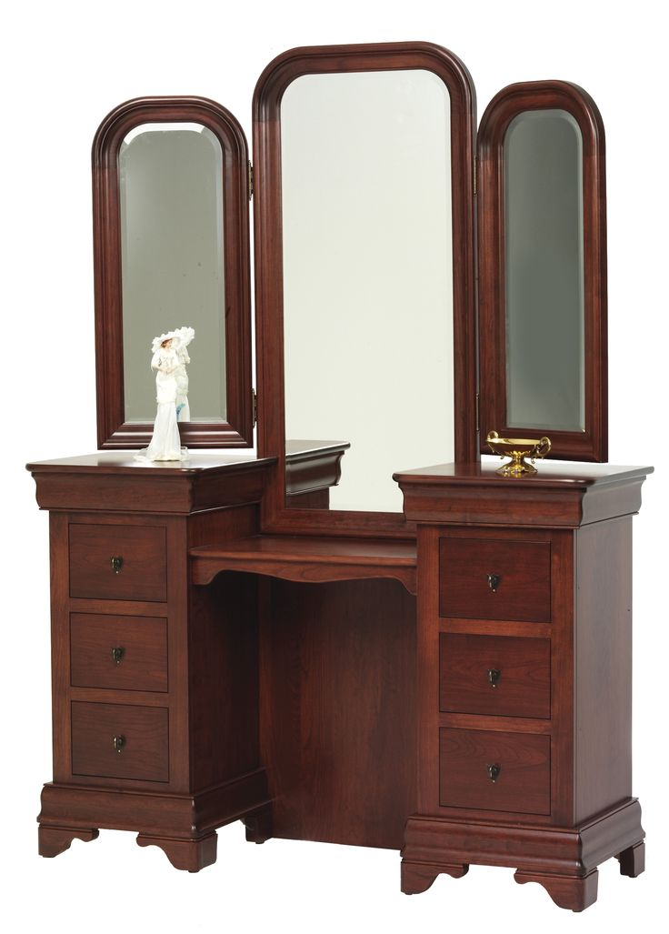 bedroom vanities with mirrors. Bedroom vanity furniture 56 best Vanity images on Pinterest  vanities