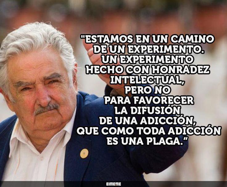 Pepe Mujica - Uruguay
