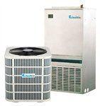 2 Ton Air Conditioner & Heat Pump + Wall Mounted Air Handling Unit - 13 SEER - R410A . $1221.00. 2 Ton Air Conditioner & Heat Pump + Wall Mounted Air Handling Unit - 13 SEER - R410A