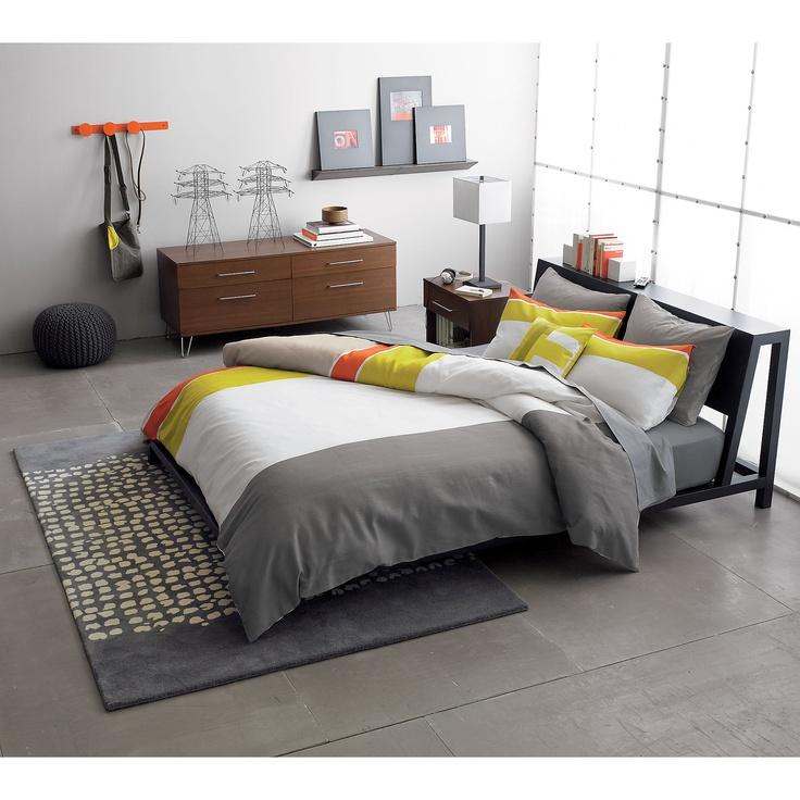 alpine gunmetal bed in bedroom furniture cb2 queen beds frames gunmet beds bedroom furniture cb2