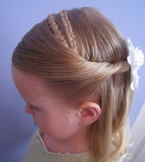 25 best ideas about braided headband hairstyles on
