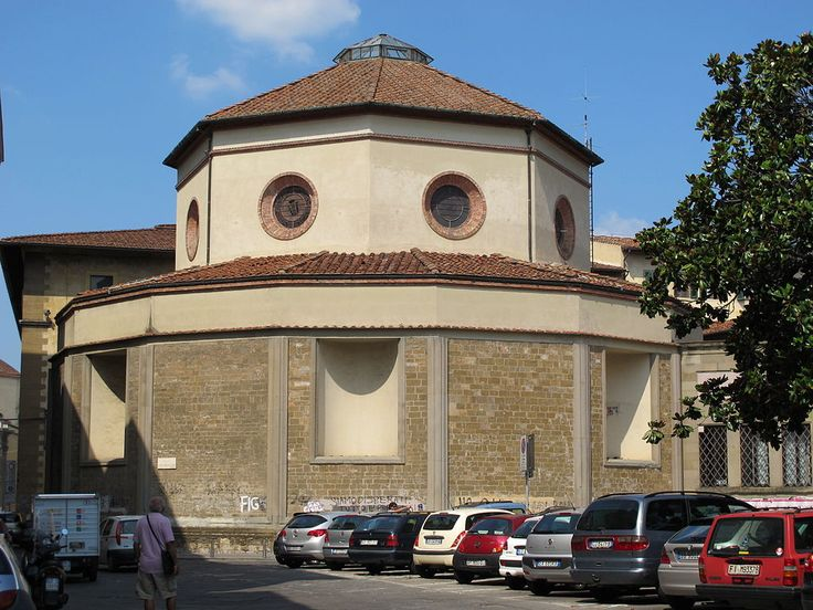 Rotonda del brunelleschi 12 - Category:Brunelleschi's Rotunda — Wikimedia Commons.