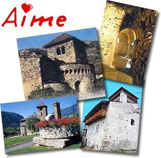 Aime vous accueille : http://www.gpps.fr/Guides-du-Patrimoine-des-Pays-de-Savoie/Pages/Site/Visites-en-Savoie-Mont-Blanc/Tarentaise/Aime