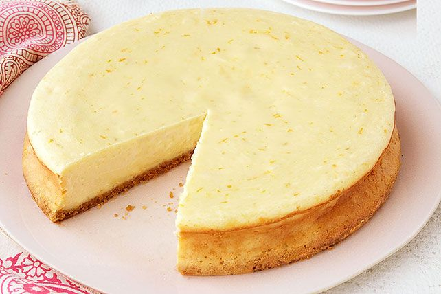 This Triple-Citrus Cheesecake is a delicious enigma. It's rich, but not heavy. Sweet, yet tart and refreshing. Make it and enjoy the contradictions.
