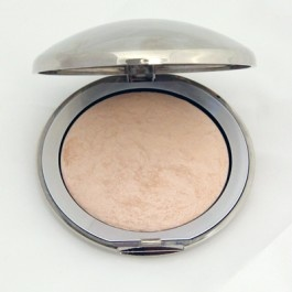 CLINIC MINERAL COMPACT ILLUMINATING POWDER 31