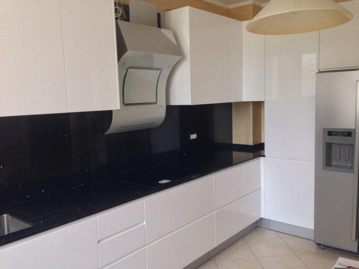 Oltre 25 fantastiche idee su cucina bianca lucida su pinterest - Cucina bianca lucida ...