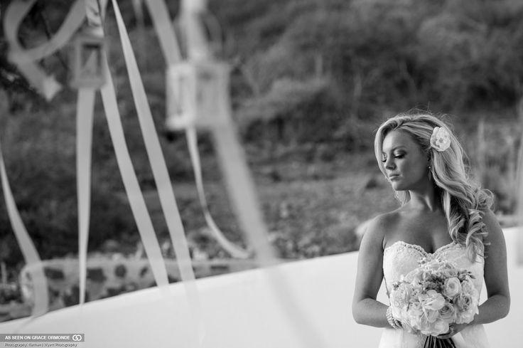 DESTINATION WEDDING IN SANTORINI GREECE | Grace Ormonde   Location: Rocabella Santorini, Santorini, Greece Floral Design: Wedding Wish, Santorini, Greece  Photography: Nathan J Wyatt Photography, Santorini, Greece   See more at: http://www.weddingstylemagazine.com/content/elizabeth-anthony-gallery#sthash.5c5cV2Fl.dpuf