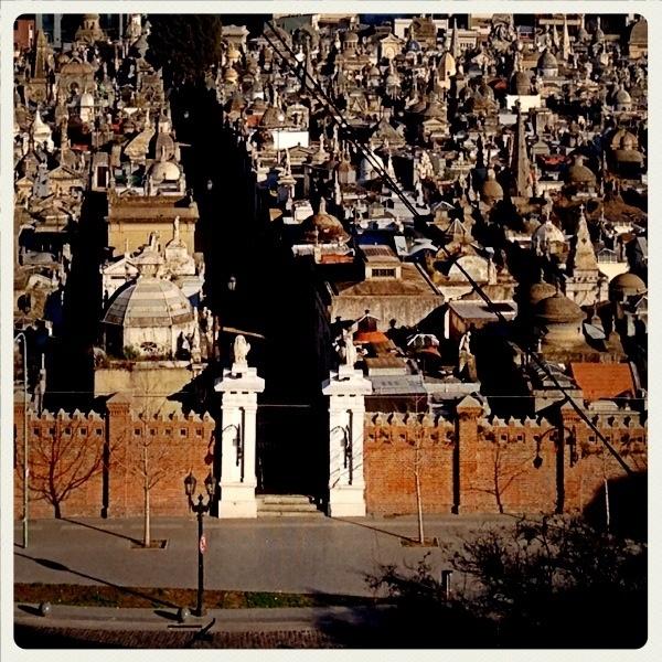 Recoleta. Buenos Aires, argentina.