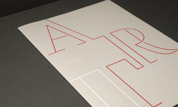 Arte y Mecenazgo by Mucho , via Behance: Types Specimen, Clean, Art Sul-Africana, Prints Design, Graphics Design, Posters Art, Fonts, Alphabet Soups, Design Layout