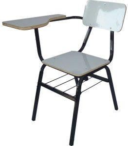Cadeira Universitária MDF