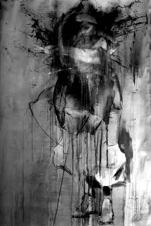 Figurative Paintings - MARK FRANCIS WILLIAMS