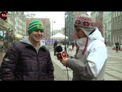 Wiedza studentki 2 roku AWF vs kibica Lechii Gdańsk bez matury