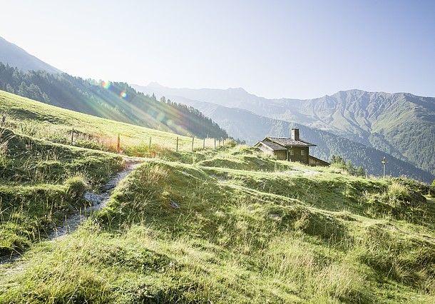 Nationalpark Hohe Tauern © Österreich Werbung/Peter Podpera