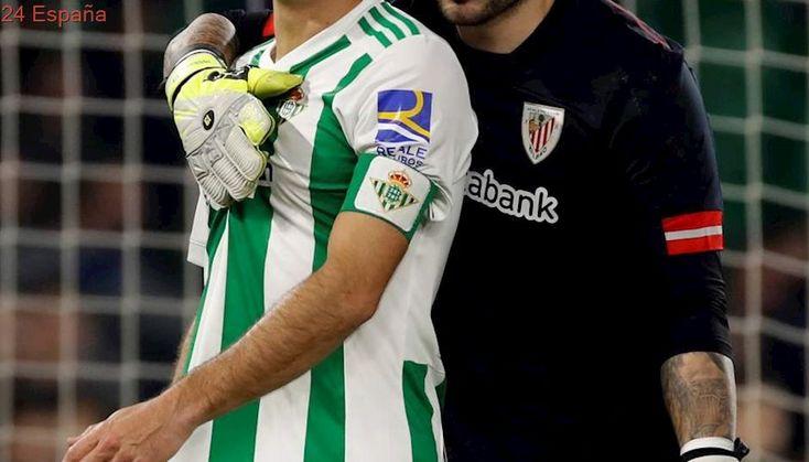 Joaquín renueva su contrato con el Betis hasta el año 2020