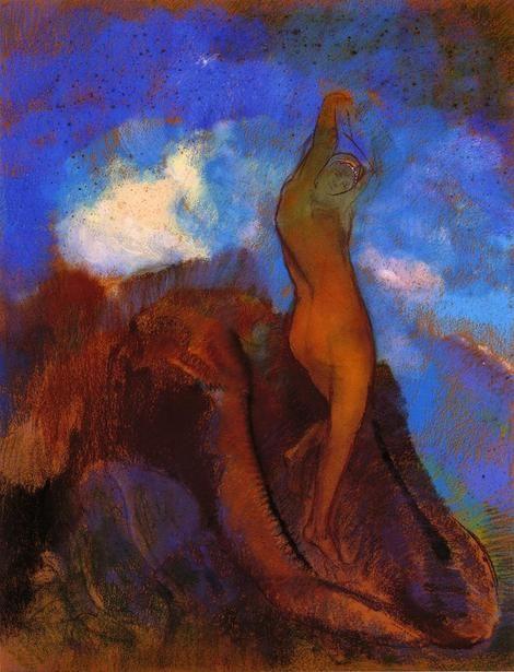La naissance de Venus (1912)
