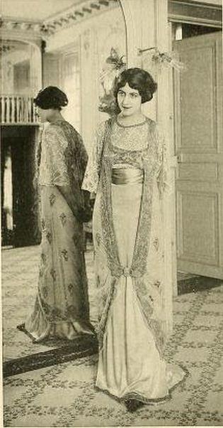 Les Createurs de La Mode 1910 - 46 |