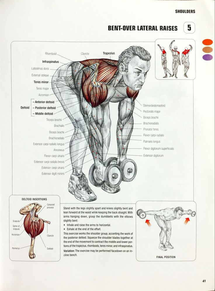 how to lateral raise properly