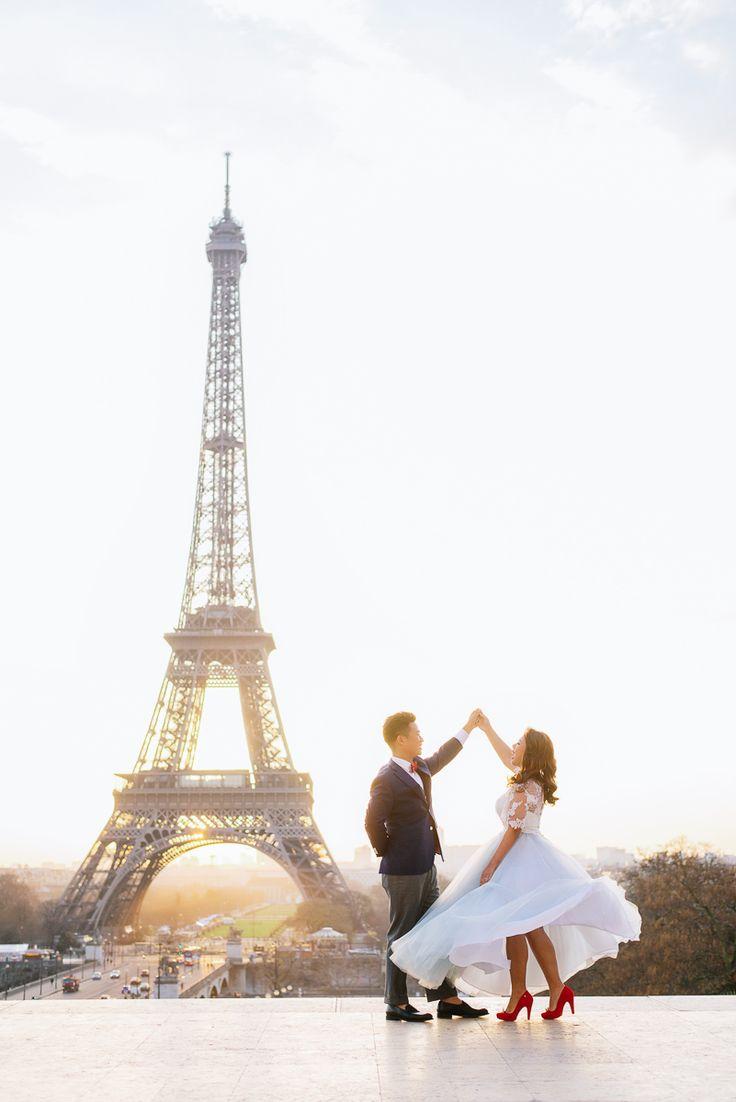 Pre wedding Paris photographer portfolio 29