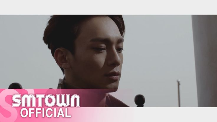 Chen faces a sudden solar eclipse in the latest EXO teaser