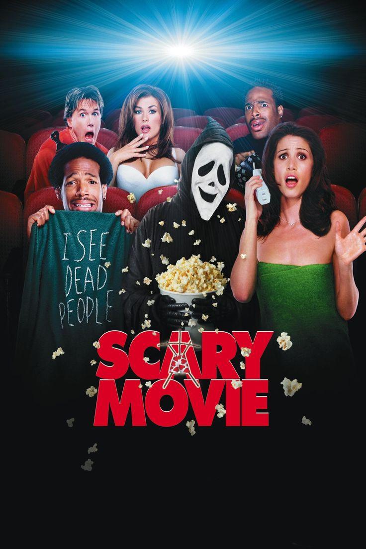 scary movie 2 online anschauen