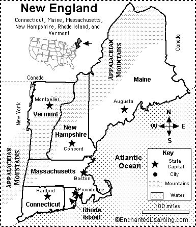 Best Map Quiz Ideas On Pinterest Geography Map Quiz - Northeast us map with capitals