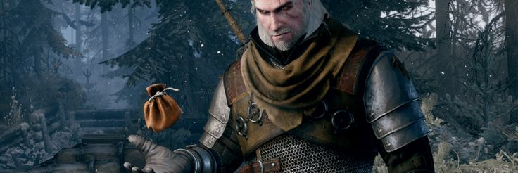 """The Witcher 4: """"Estamos pensando no assunto"""" diz CD Projekt RED"""